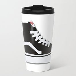 Vans Sk8-Hi High Top Sneaker Travel Mug