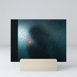 Shadows in the Dark Mini Art Print