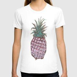 Pineapple Crush T-shirt