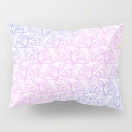 EscherFishes 2 Pillow Sham