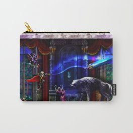 Castlevania Verboten Carry-All Pouch