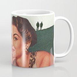Not Worth the Climb Coffee Mug