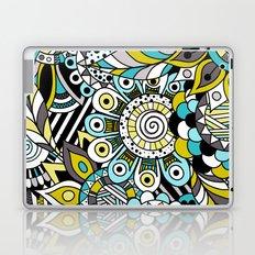 Anya Laptop & iPad Skin