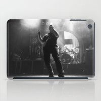 religion iPad Cases featuring Bad Religion by Adam Pulicicchio Photography
