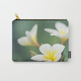 in the happy garden Carry-All Pouch