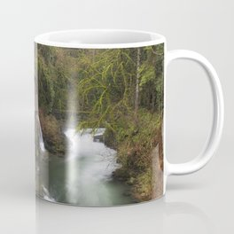 Cedar Creek Gristmill Coffee Mug