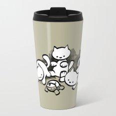 minima - mow Metal Travel Mug