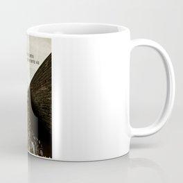 Journey From Earth Coffee Mug