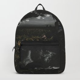 HunterXHunter Backpack