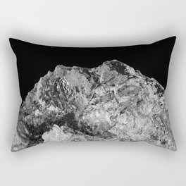 Mountain Rectangular Pillow