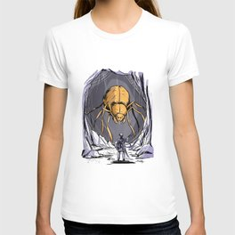 Spider Cave T-shirt