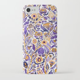 Endlessly growing iPhone Case