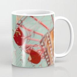 Fun Of The Fairground Coffee Mug
