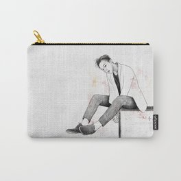 GD X GZ Carry-All Pouch