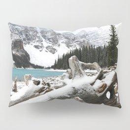 Lake View, Part 2 Pillow Sham