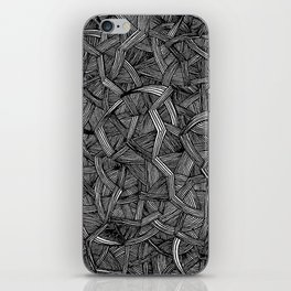 - I see a darkness - iPhone Skin