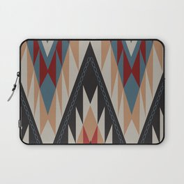 American Native Pattern No. 21 Laptop Sleeve
