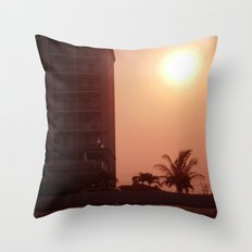 Better Tomorrow Throw Pillow