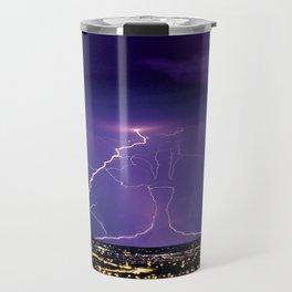 Lightening Travel Mug