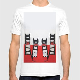 GoodluckGatti T-shirt