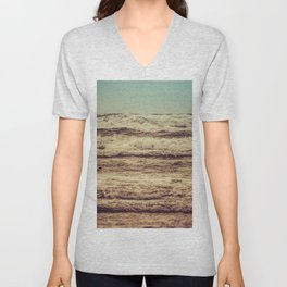 Ocean Crush Unisex V-Neck