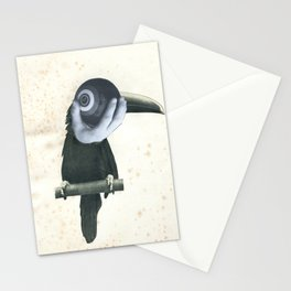 Bowlo Toucan Stationery Cards