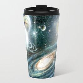 Mix Space elements Travel Mug