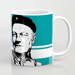 UPR Che Coffee Mug