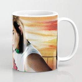 dua lipa future nostalgia hand tour 2020 ngamei Coffee Mug
