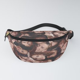 Go Bayside Tigers! Fanny Pack