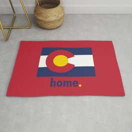 Colorado Proud Rug