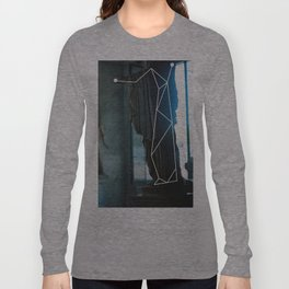 Constellations of the Body Long Sleeve T-shirt