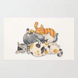 Cat Nap (Siesta Time) Rug