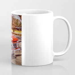 Mike's 66 Coffee Mug