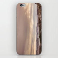 Near Lake Powell, AZ iPhone & iPod Skin
