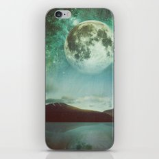 Big Sky iPhone & iPod Skin