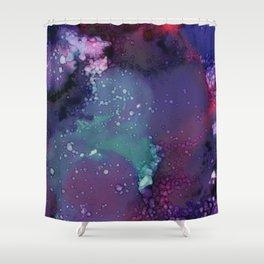 Manifestation 2 Shower Curtain
