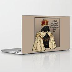 Oceans Rise. Rebellions Fail. Laptop & iPad Skin