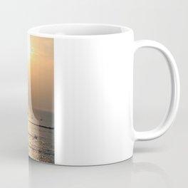 Erie Shore... Coffee Mug