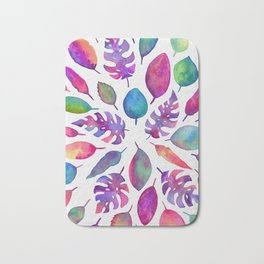 All the Colors of Nature - Ultra Bath Mat