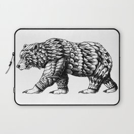 California Bear Laptop Sleeve
