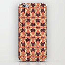 Som Antigo II iPhone Skin