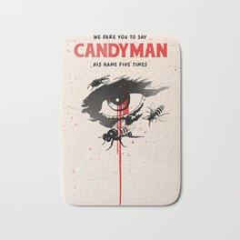 Candyman cover film Bath Mat