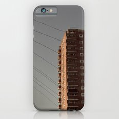 The Towers iPhone 6s Slim Case