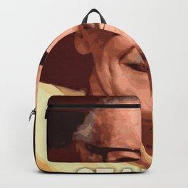 Stan lee Backpack