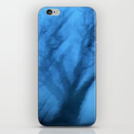 Visions in the twilight iPhone Skin