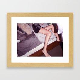Tallulah Framed Art Print