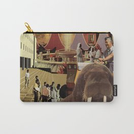 On Campus Accommodation Carry-All Pouch