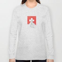 Matterhorn Long Sleeve T-shirt