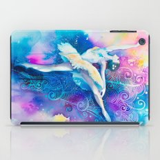 Ballerinaaa iPad Case